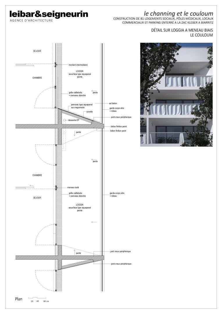fiche d 39 architecture troph e b ton. Black Bedroom Furniture Sets. Home Design Ideas